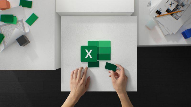Microsoft mostra novos ícones do Office, redesenhados pela primeira vez desde 2013 3