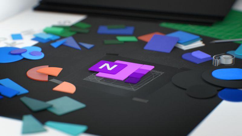 Microsoft mostra novos ícones do Office, redesenhados pela primeira vez desde 2013 6