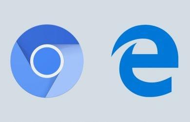 Chromium vs Edge