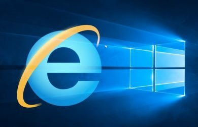 Dicas para o Internet Explorer no Windows 10