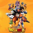 Tema Dragon Ball Super