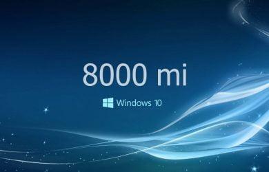 Windows 10 em mais de 800 milhões de dispositivos