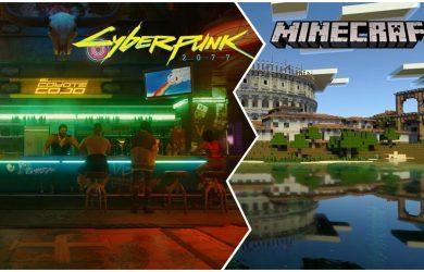 Driver Nvidia 460.79 WHQL traz Cyberpunk 2077 e Minecraft com suporte RTX
