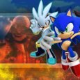 Tema Sonic The Hedgehog