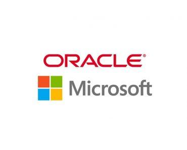 Microsoft e Oracle anunciam parceria de interoperabilidade na nuvem