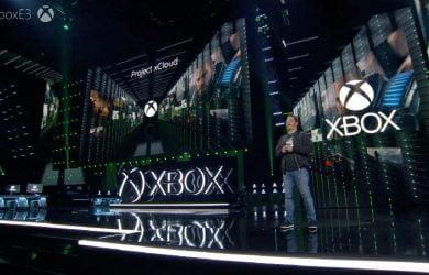 Projeto xCloud na E3
