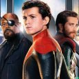 Tema Homem-Aranha: Longe de Casa