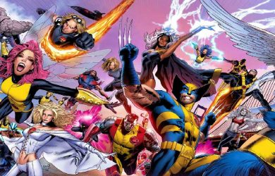 Tema X-Men