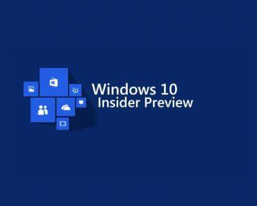 Windows 10 Insider Preview Build 19044.1202 disponível no Canal Release Preview