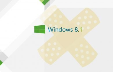 Patch Tuesday para o Windows 8.1
