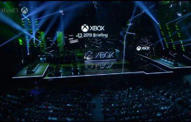 Xbox na E3 2019