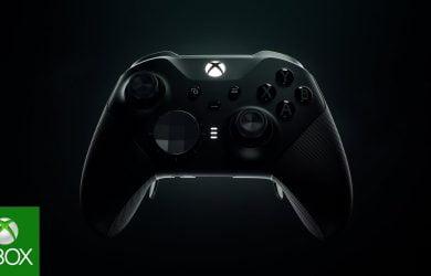 Nova versão do Xbox Elite Wireless Controller