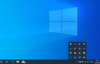 Desativar aplicativos que iniciam com o Windows 10