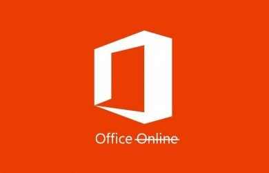 "Microsoft remove sufixo ""Online"" do Office na Web"