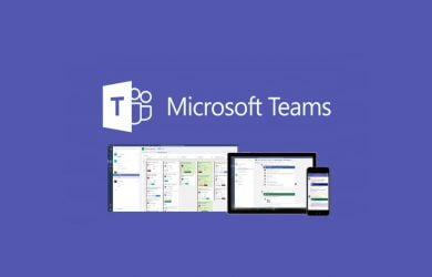 Microsoft Teams multiplataforma