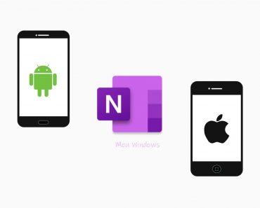OneNote ganha novos recursos de imagem no Android e iOS