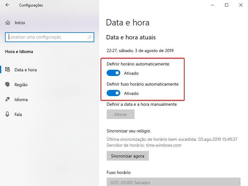 5 dicas para corrigir problemas com a Microsoft Store 2