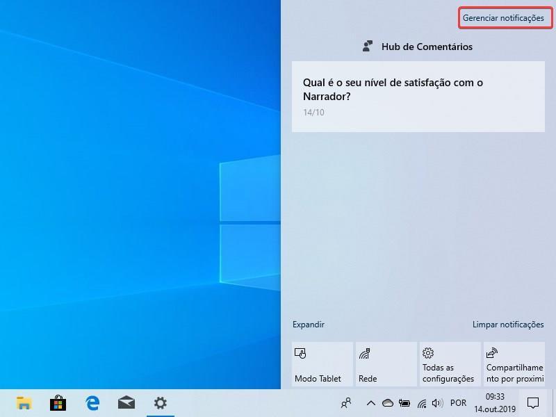 O que há de novo na Atualização de novembro de 2019 para o Windows 10 5