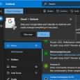 Microsoft anuncia vários novos recursos do Outlook para todas as plataformas 1