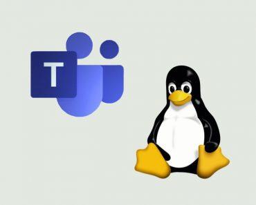 Microsoft Teams para Linux já está disponível