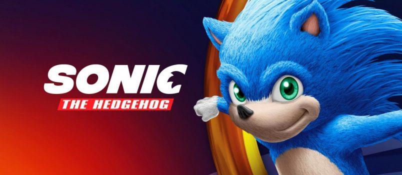 Tema Sonic - O Filme