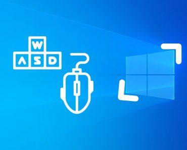 Desativar notificações quando estiver jogando em tela cheia no Windows 10