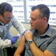 Engenheiro da Microsoft é um dos primeiros a testar a vacina contra o coronavírus 1
