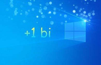 Windows 10 rodando em 1 bilhão de dispositivos