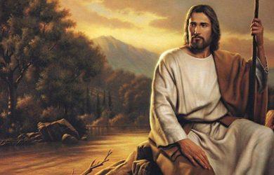 Tema Jesus Cristo