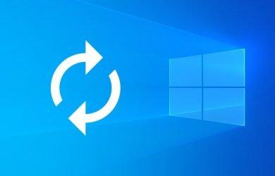 Obter a Atualização do Windows 10 de maio de 2020
