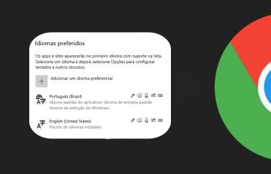 Como usar o Verificador Ortográfico do Windows no Chrome