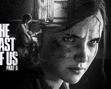 Tema The Last of Us Part II 4K