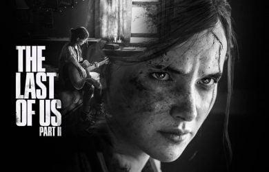 Tema The Last of Us Part II