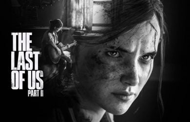 The Last of Us Part II Theme