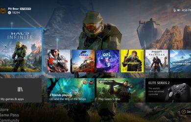 Microsoft anuncia atualização do Xbox de agosto de 2020 1