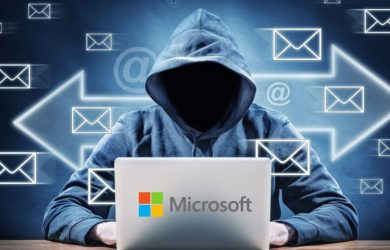 Microsoft Email Hacker