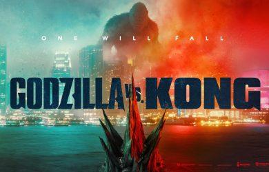 Tema Godzilla vs Kong