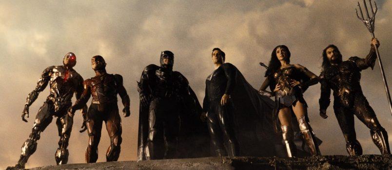 Tema Liga da Justiça (filme)