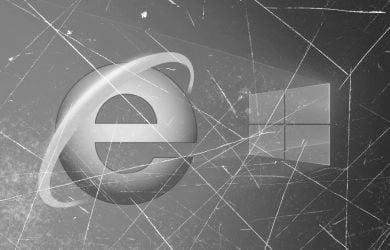 Fim do suporte ao Internet Explorer noWindows 10.