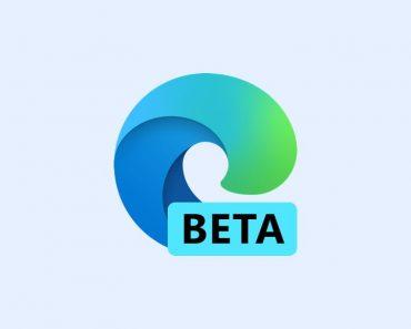 Microsoft Edge 93 disponível no canal Beta com melhorias de guias e mais